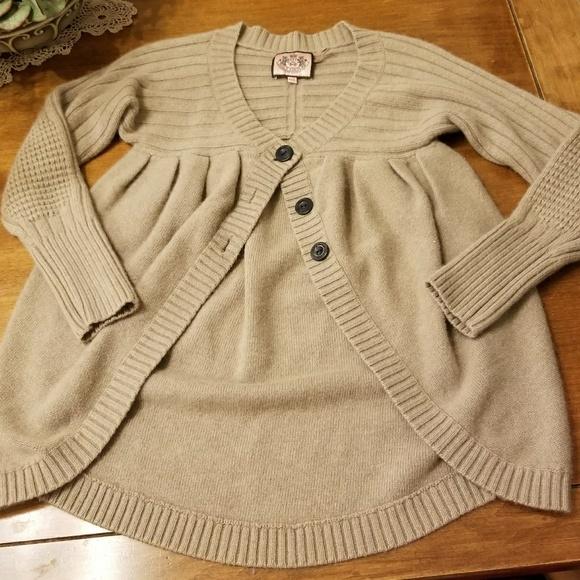 fca98e5071e3 Juicy Couture Sweaters